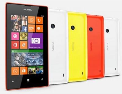Dibanderol Murah, Ini Harga Nokia Lumia 525