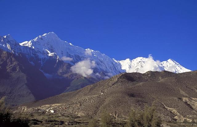 Annapurna Kali Gandaki