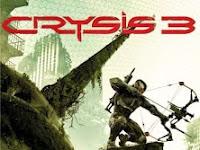 Download Game PC Crysis 3 Full Version Gratis