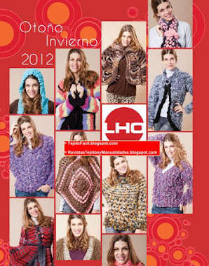 Revista: LHO Otoo-Invierno 2012