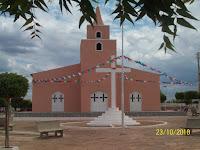 Igreja Católica de Queimada Nova Pi