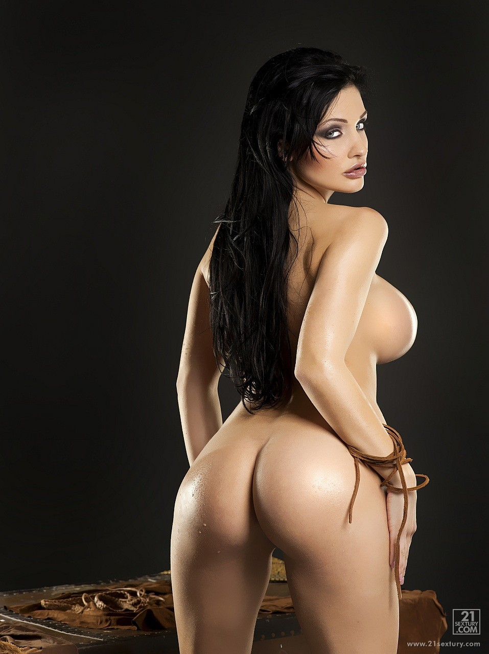 from Derek wwe and wwe divas naked