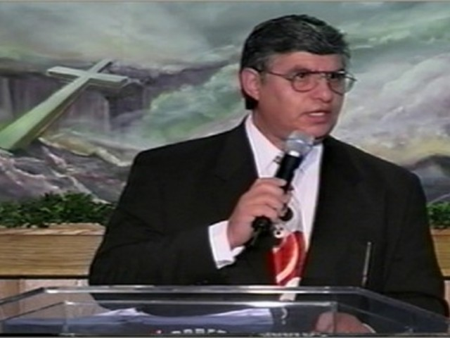 Ernesto Silva-Prédicas-
