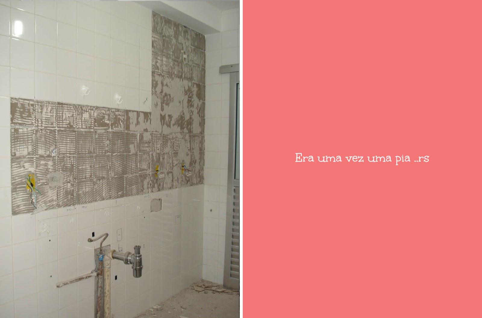 refazer o gesso do banheiro pois não tinha como tirar os azulejos sem #BA1113 1600 1056