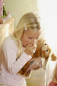 Solusi Tepat Mengatasi Batuk Pada Anak