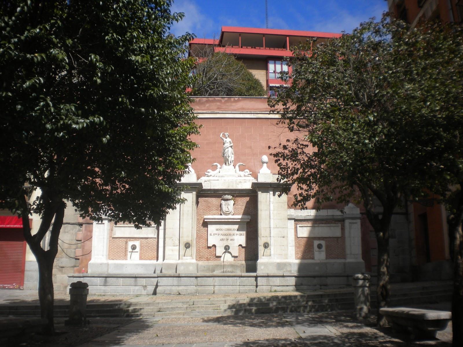 Madridmetropolis detalles de madrid el huerto de las for Oficina de hacienda madrid