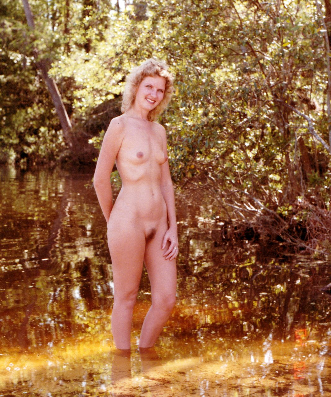 Diary of a Nudist: Nudist Photos of the Day 06/11/11 - Nude in Nature