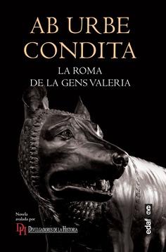 Compra la novela de Divulgadores de La Historia