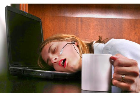 Eliminate Office Fatigue
