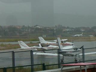 Plataforma R-2 Aeroport de Sabadell.