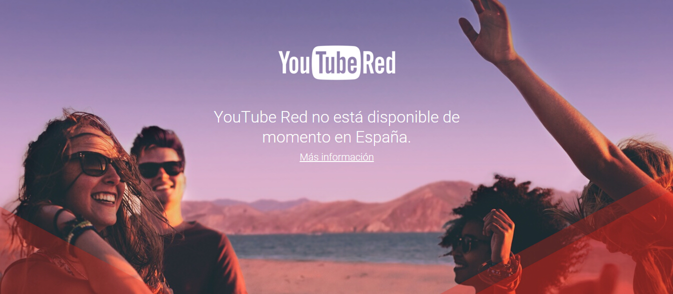 V deos sin frontera y restricci n c mo ver youtube red for Videos fuera de youtube