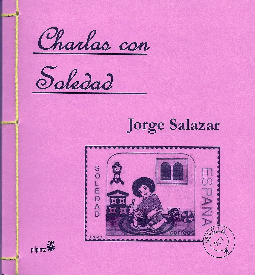 """""""charlas con soledad"""" - cartas"""