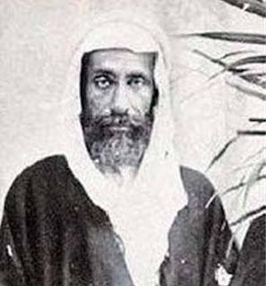 Tokoh Wahabi
