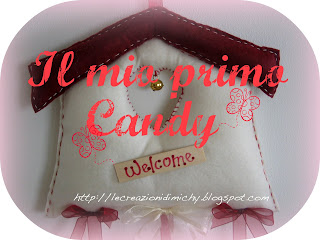 Candy di LE CREAZIONI DI MICHY
