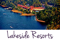 Lakeside Resorts