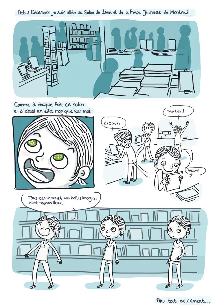 Anjale salon du livre et de la presse jeunesse - Salon du livre et de la presse jeunesse ...