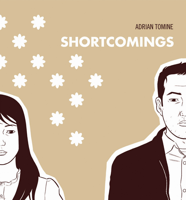 Ben Tanaka Character: ALD Graphic Novels: Shortcomings By Adrian Tomine
