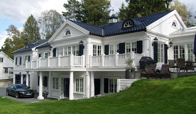 Made In Heaven New England Homes