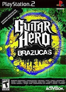 Download Guitar Hero 3: Brazukas (PS2)