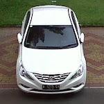 Hyundai New Sonata 2014