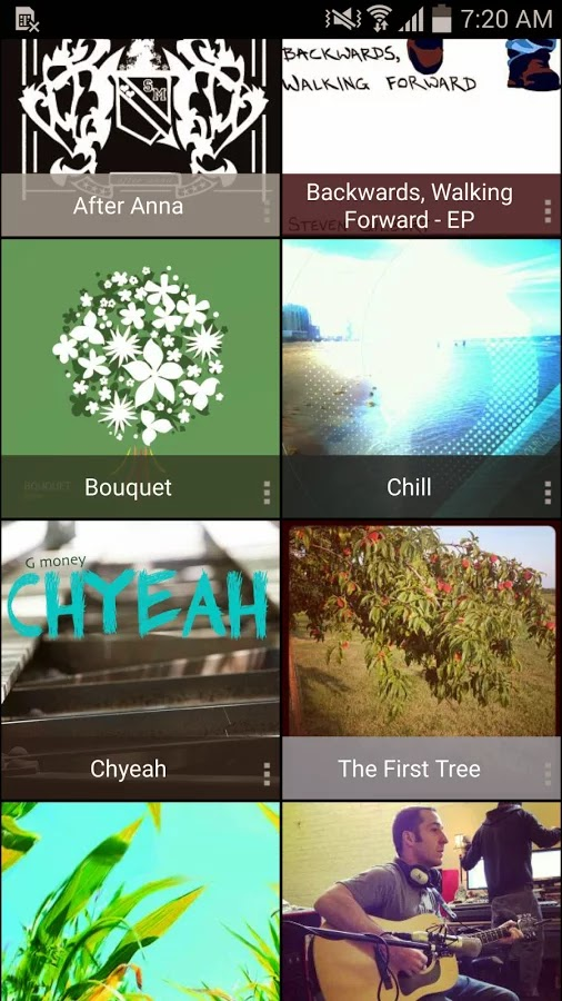 Rocket Music Player Premium v3.2.0.4