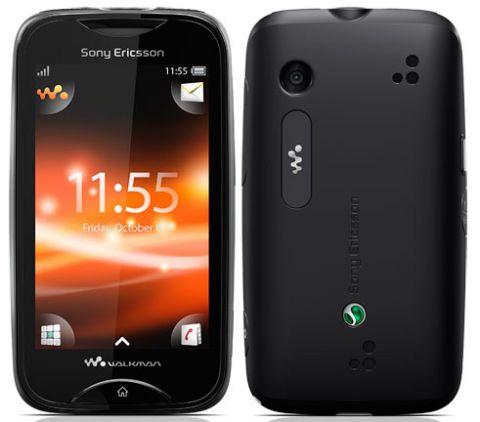 Spesifikasi Harga Sony Ericsson Mix Walkman