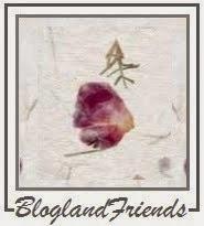Friends Blog Roll