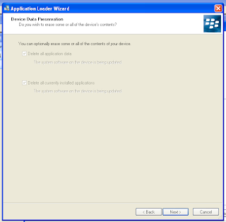 application loader blackberry