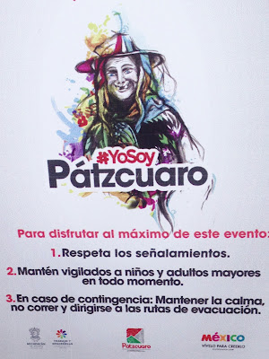 Yo Soy Pátzcuaro: Recomendaciones