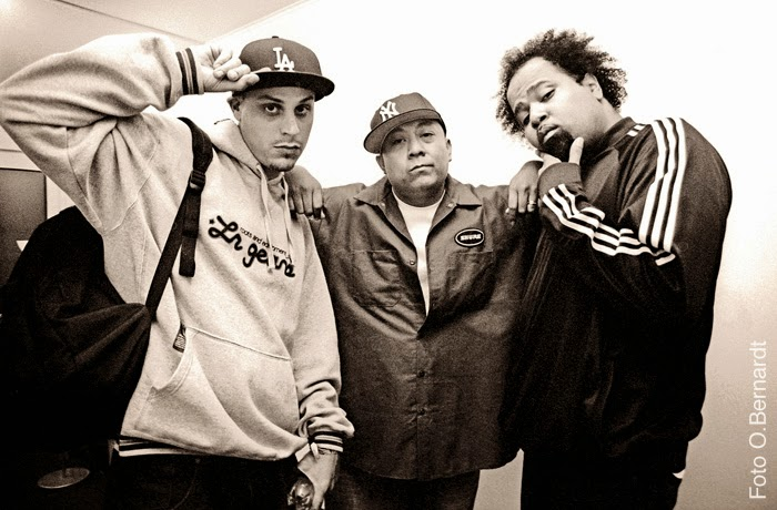Dilated Peoples Discografia (U.S.A)
