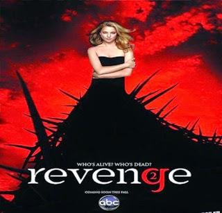 Assistir Revenge 4ª Temporada Online Legendado