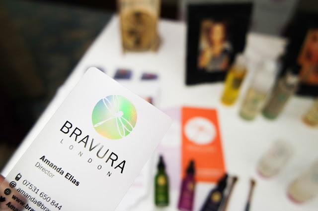 Bravura #BloggersFestival