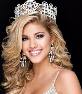 Miss West Virginia USA® & Miss West Virginia Teen USA®