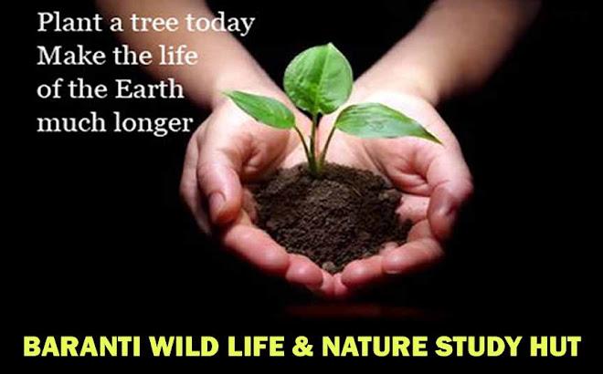BARANTI WILDLIFE & NATURE STUDY ORGANIZATION