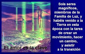 EL AMOR ES LA CLAVE