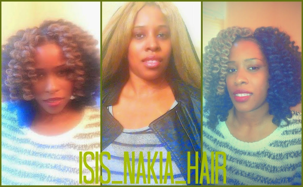 Crochet Braids Baltimore : With All installs wash and deep conditioner is included.