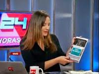 Papá en Rodaje en la Prensa Chilena