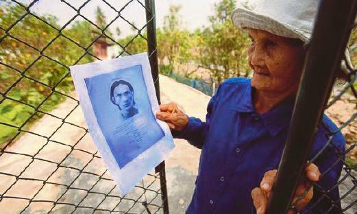 Nenek Tua Krepot Risau Jadi Sasaran Perogol Bersiri Berselera Pelik