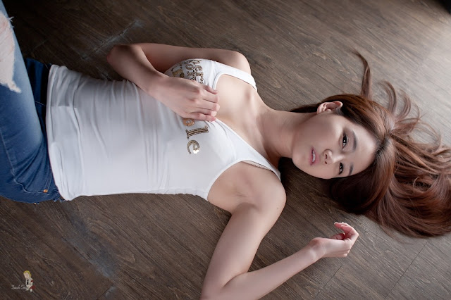 Han Ga Eun Profile and photos gallery 2011