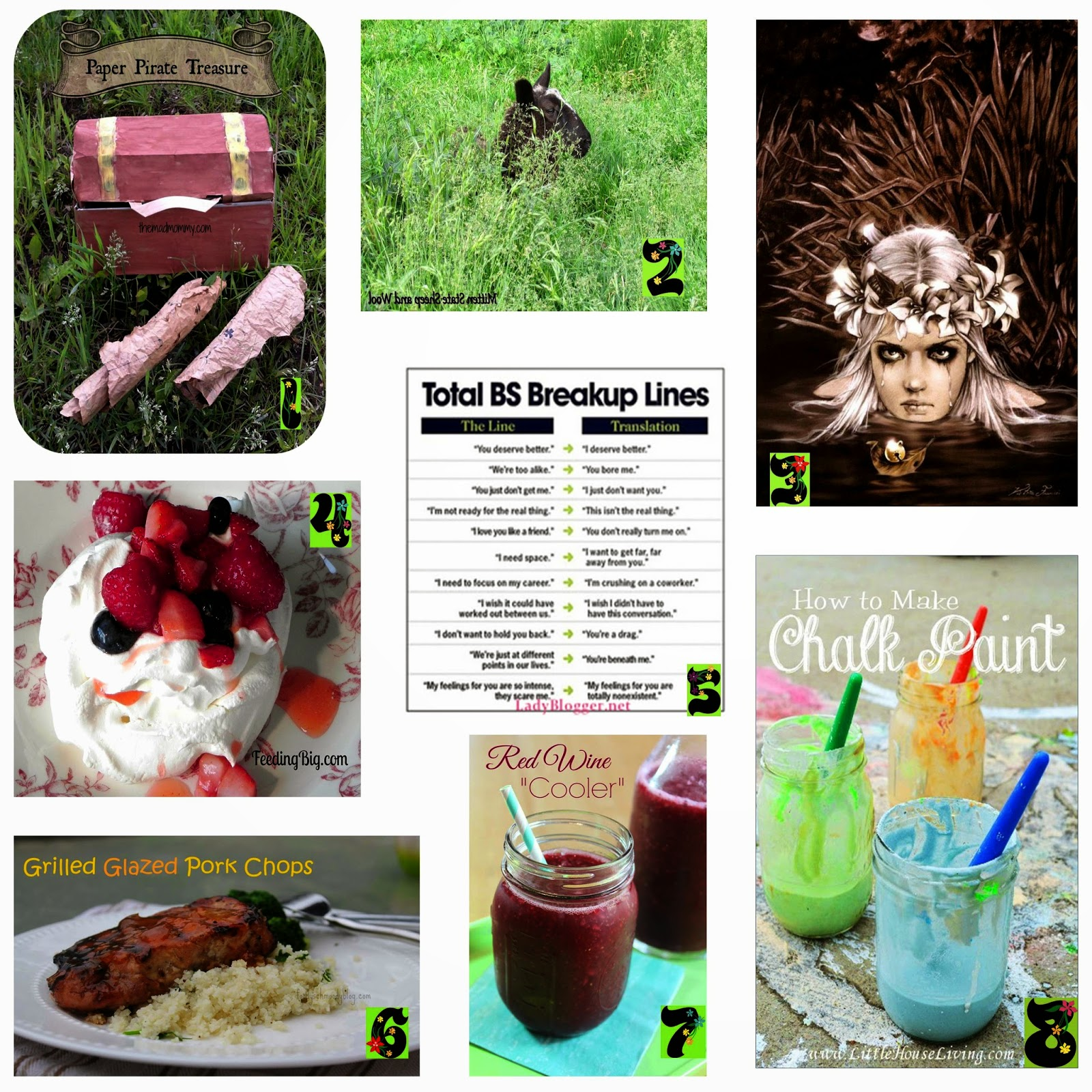 Featured Blogger - Easy Life Meal & Party Planning