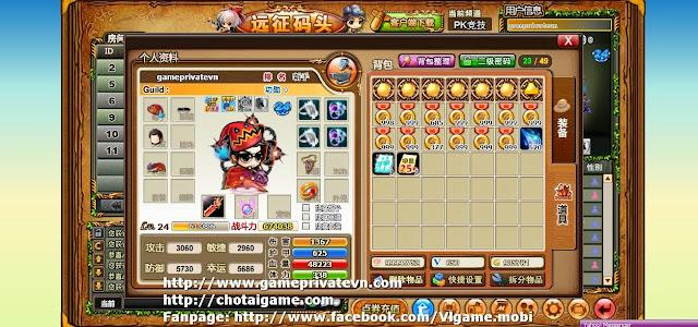 Hình ảnh trong gunny lậu TQ free 1 tỷ xu