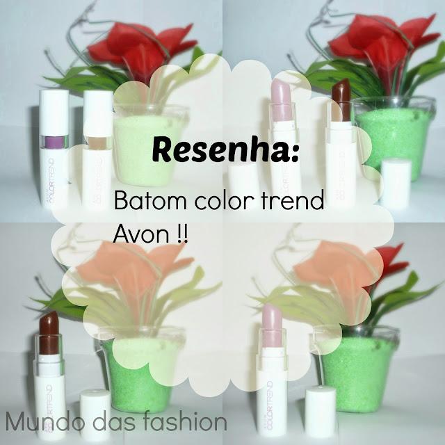 #Resenha,#boton,#avon, #batonsdaavon,#resenhasdebatons,#oqueachodosbatonsdaavon