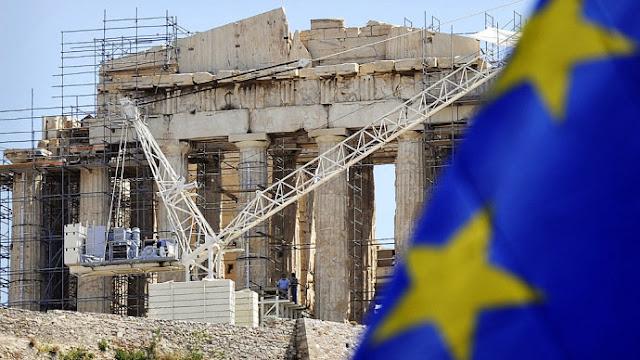 Grécia e outras reflexões em 4 de julho!