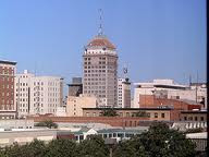 Downtown Fresno