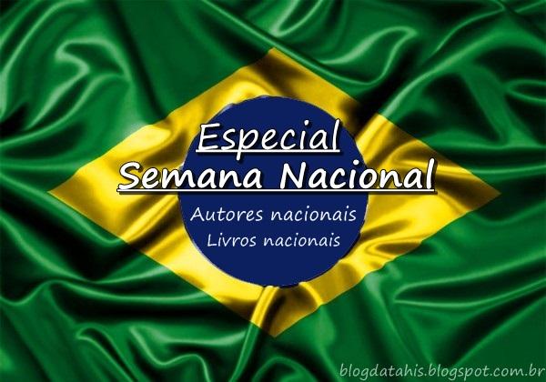 #Especial Semana Nacional