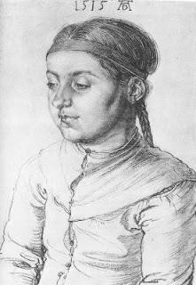 Brunis Schwester Susanna