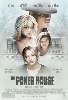 The Poker House – Legendado