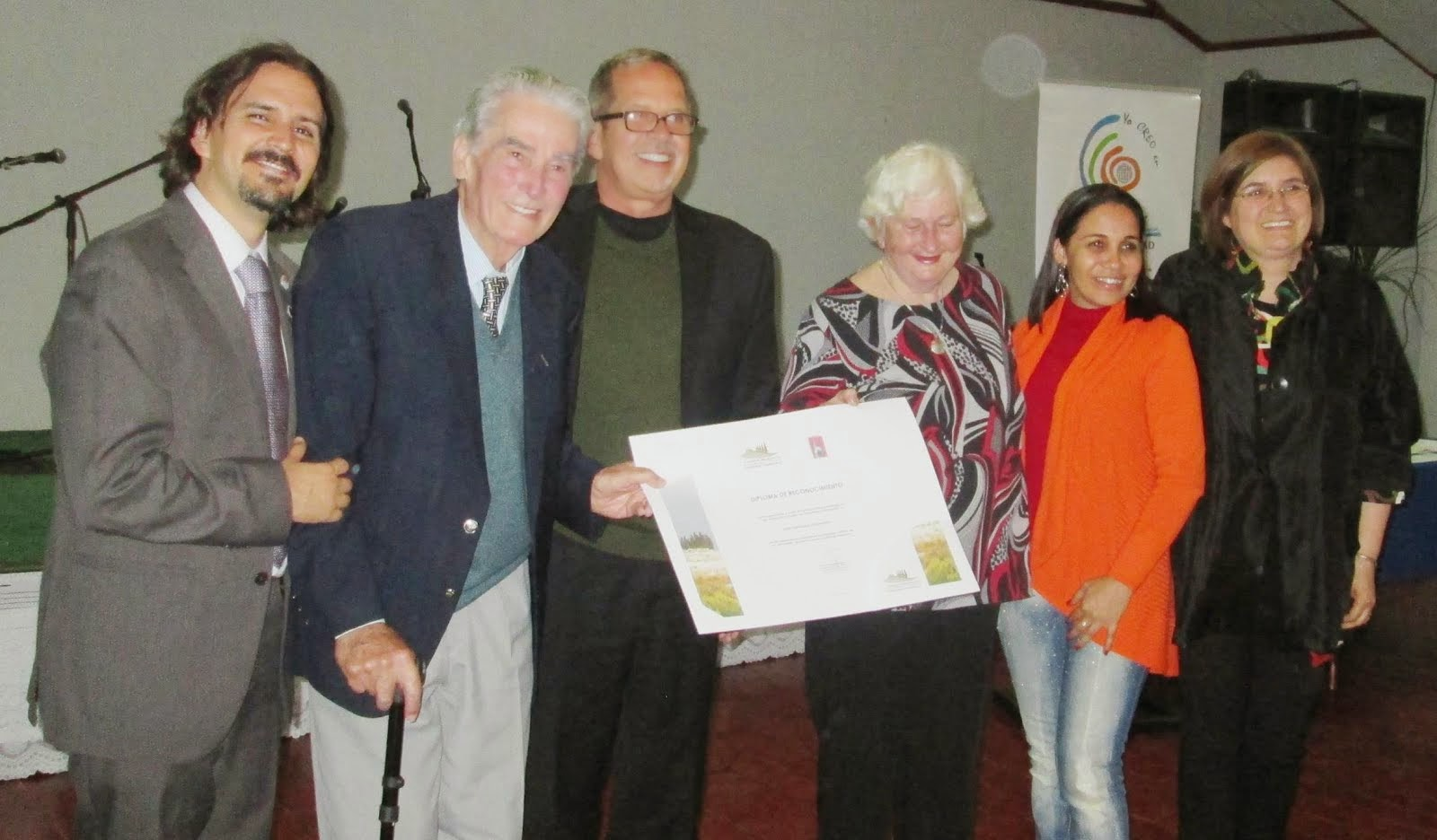 Convocatoria reconocimientos Red Iberoamericana de Cementerios 2015