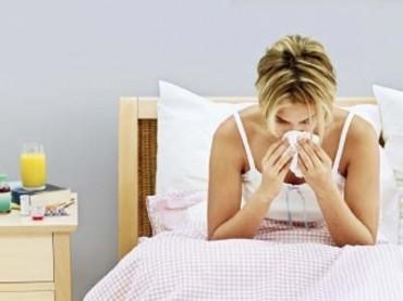10 Tips Cara Mengatasi Flu atau Pilek Secara Alami