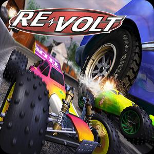 RE-VOLT Classic 3D Premium Mod Apk (LATEST) Terbaru